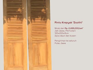 ud.CMTO Windows & doors Doors