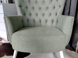 Intense mobiliário e interiores Salas/RecibidoresTaburetes y sillas