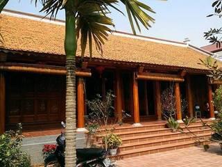 Phòng Khách Đẹp Wooden houses