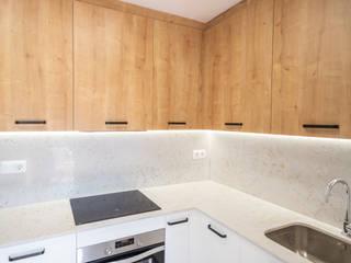 Grupo Inventia Cocinas equipadas Compuestos de madera y plástico