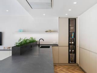 Ideas Interiorismo Exclusivo, SLU Cucina attrezzata