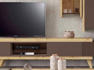 Intense mobiliário e interiores Salas/RecibidoresMuebles para televisión y equipos