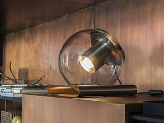 Skapetze Lichtmacher Studio moderno