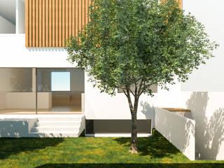MA.TERIA. HOUSE. MORADIA LOURES MA.TERIA. ARCHITECTURE SOLUTIONS Moradias