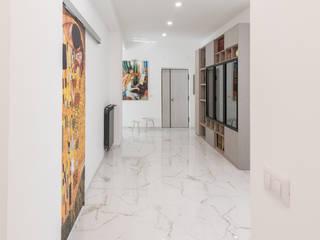 Facile Ristrutturare Koridor & Tangga Modern