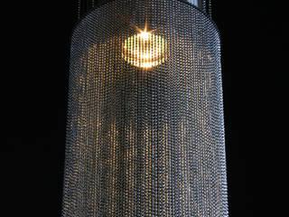 willowlamp BedroomLighting Kim loại Metallic/Silver