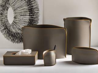 Limac Design Домашнее хозяйство Хранение Серый