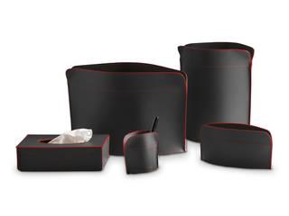 Limac Design Домашнее хозяйство Хранение Черный