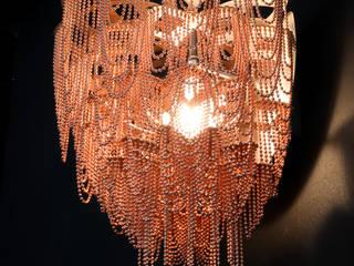 willowlamp ダイニングルーム照明 金属