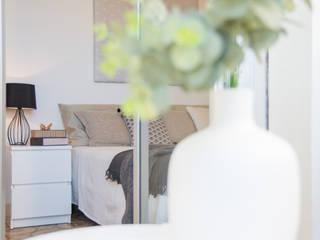 Mirna Casadei Home Staging Quartos modernos