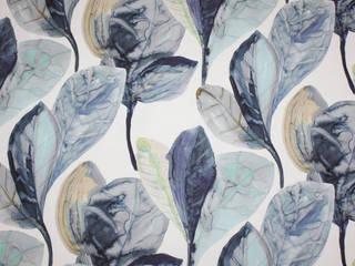Tecidos Decoração ORB - Orlando Rodrigues & Bessa Sala de estarSofás e divãs Têxtil