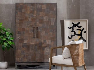 Intense mobiliário e interiores ComedorBuffet y cómodas