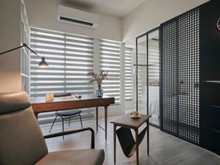 寓子設計 Study/office