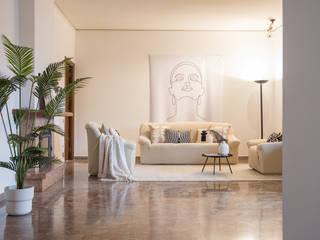 Mirna Casadei Home Staging Modern living room