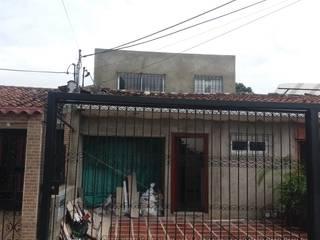 Reforzamiento, remodelación y ampliación vivienda bifamilira Cali JAIME VENEGAS AHUMADA