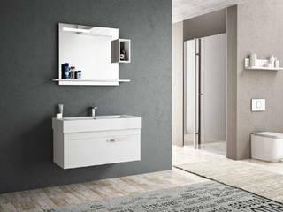 MAESTA BATHROOM FURNITURE BathroomSinks
