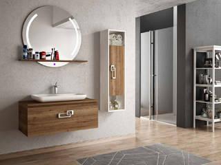 MAESTA BATHROOM FURNITURE BathroomMirrors