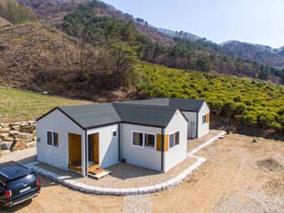 공간제작소(주) Modern houses
