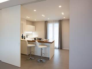 Studio Moltrasio - Zero4 SNC KitchenStorage White