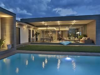 Studio Moltrasio - Zero4 SNC Garden Swim baths & ponds