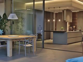 Studio Moltrasio - Zero4 SNC Garden Furniture