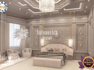 Luxury Antonovich Design Dormitorios modernos