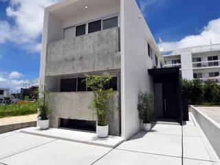 Style Create Casas modernas