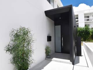 Style Create Corredores, halls e escadas modernos
