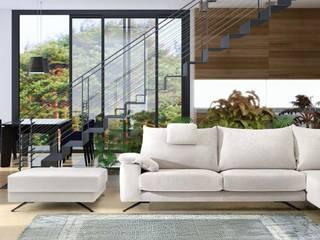 Intense mobiliário e interiores SalonKanapy i fotele