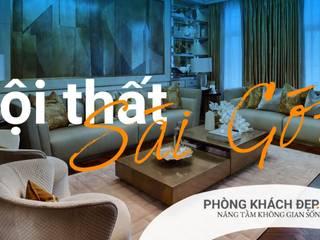Phòng Khách Đẹp Living roomAccessories & decoration