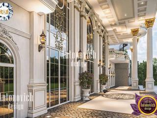 Luxury Antonovich Design Casas clásicas