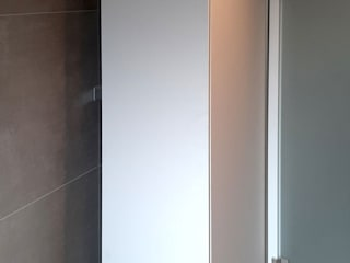 Hammer & Margrander Interior GmbH Baños de estilo moderno