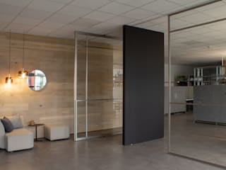 Hammer & Margrander Interior GmbH Puertas y ventanasPuertas