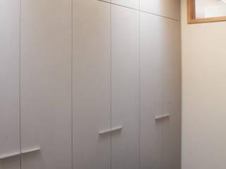Hammer & Margrander Interior GmbH Vestidores de estilo moderno