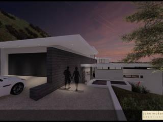 John McKenzie Architecture Окремий будинок