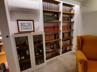 Volo Vinis Wine cellar White