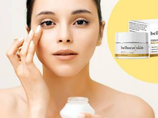 Bellueur Skin Reviews - Is Bellueur Skin Cream Really Safe! Why Is It Popular? Bellueur Skin