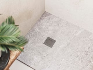 Bosnor, S.L. Salle de bain minimaliste