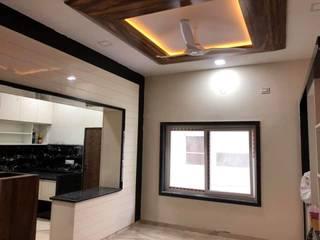 Home Interior Designers in Hyderabad VeeDesign Studio Asian style conservatory
