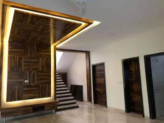 Home Interior Designers in Hyderabad VeeDesign Studio Stairs