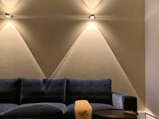 Metall Leuchten für jedes Interieur Skapetze Lichtmacher WohnzimmerBeleuchtung