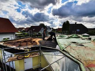 Dachdeckermeisterbetrieb Dirk Lange Flat roof