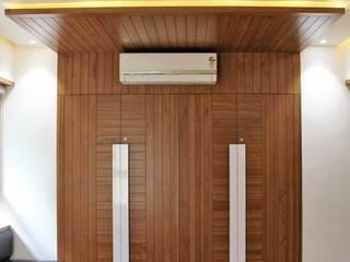 Best Interior Designers in Hyderabad VeeDesign Studio Classic style doors