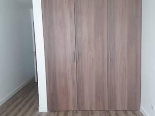 MARSHEL DUART SRL Modern dressing room