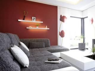 Architekten Leuchten - Die Form folgt immer der Funktion Skapetze Lichtmacher WohnzimmerBeleuchtung