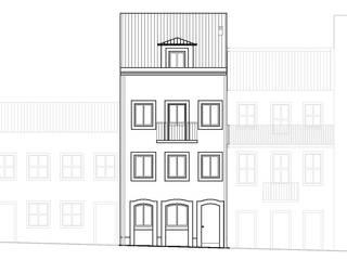 Building Front Facade Architecture TOTE SER