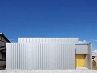 空間建築-傳 Дерев'яні будинки Залізо / сталь Металевий / срібло