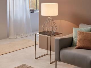 Geometrische Leuchten - Die richtigen Eyecatcher fürs Zuhause Skapetze Lichtmacher SchlafzimmerBeleuchtung