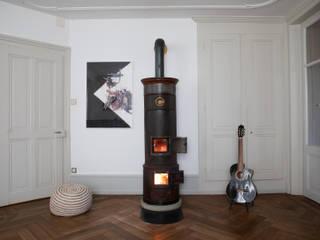 Perler Ofen GmbH Classic style dining room