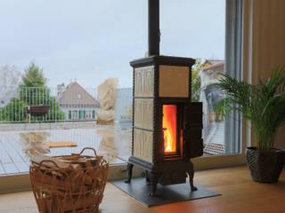 Perler Ofen GmbH Classic style conservatory